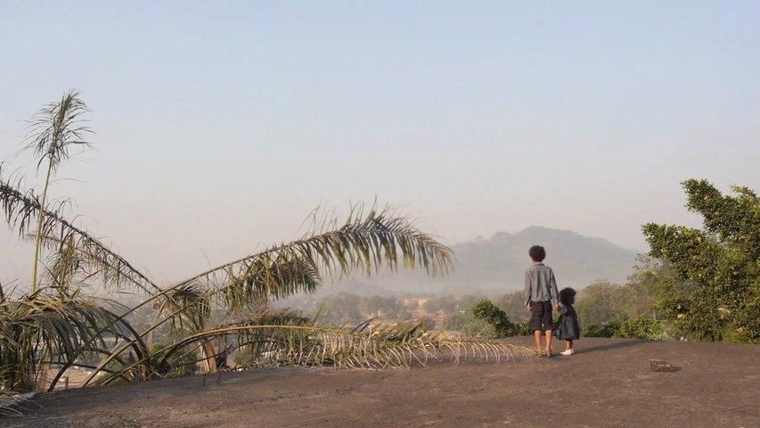 Vers la forêt de nuages - un film de Robin Hunzinger / teaser
