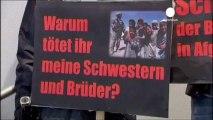 Aperto a Bonn il processo per il raid tedesco di Kunduz