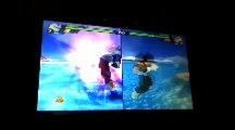 hors série sur dragon ball z budokai tenkachi 3 (wii)
