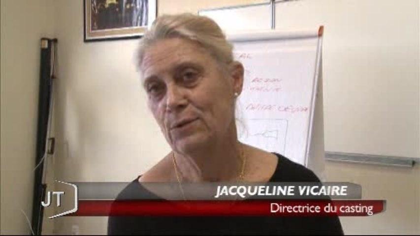 Grasla : Un téléfilm en projet (Vendée)