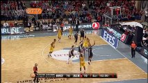 Highlights: Brose Baskets Bamberg-Alba Berlin