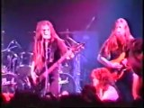 Carcass/Incarnated Solvent Abuse (Live in Bradford 1991)