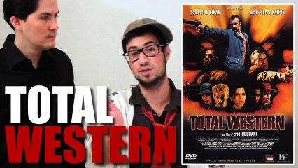 Instant Critique - Total Western