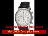 [FOR SALE] Baume & Mercier Men's 8851 Classima Executives Chronograph White Dial Watch