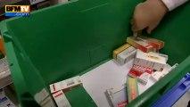 Les pharmacies françaises en proie à une pénurie de médicaments - 20/03