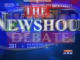 The Newshour Debate: How long will the government play politics? (Part 1 of 2)