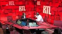 """Laura Hayoun : """"Bonjour Yves Calvi, je suis votre invitée mais c'est moi qui vais vous interviewer"""""""