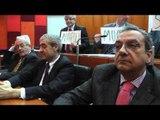 Napoli - Consiglieri occupano la Sala Consiliare 2 (19.03.13)