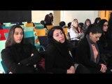 Napoli - Convegno su Violenza sulle donne (18.03.13)