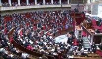 [ARCHIVE] Refondons l'École : réponse de Vincent Peillon au député Daniel Fasquelle lors des questions au gouvernement à l'Assemblée nationale, le 20 mars 2013