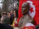 JT - L'Indépendance de la Tunisie fêtée à l'esplanade Bourguiba à Paris