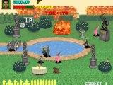 Dead Connection (Arcade) - Full Playthrough