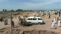 Pakistan: 13 morts lors d'un attentat dans un camp de réfugiés