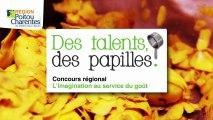 Des talents des Papilles au Lycée Haut Val de Sèvres de Saint Maixent l'Ecole