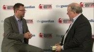 Phil Barden Interview