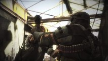 Army of Two : The Devil's Cartel - Bande-annonce de lancement