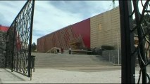 Un bâtiment éco-responsable au Domaine d'O (Montpellier)