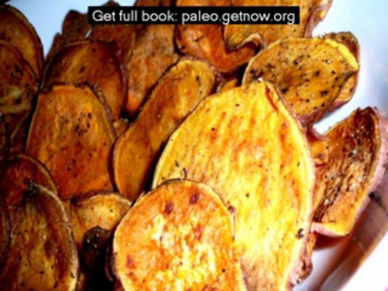 Weekly Plan Paleo Diet