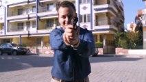Mustafa Metin ATALAY - iYiLiK ADAMI HD