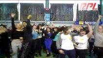 Harlem shake Vittel 2013  des Apprentis de Lorraine