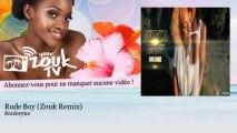 Soukeyna - Rude Boy - Zouk Remix - YourZoukTv