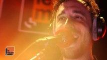 SAULE feat CHARLIE WINSTON - Dusty Men en Mouv'Session