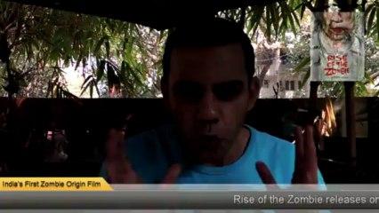 Cyrus Sahukar Rise of the Zombie