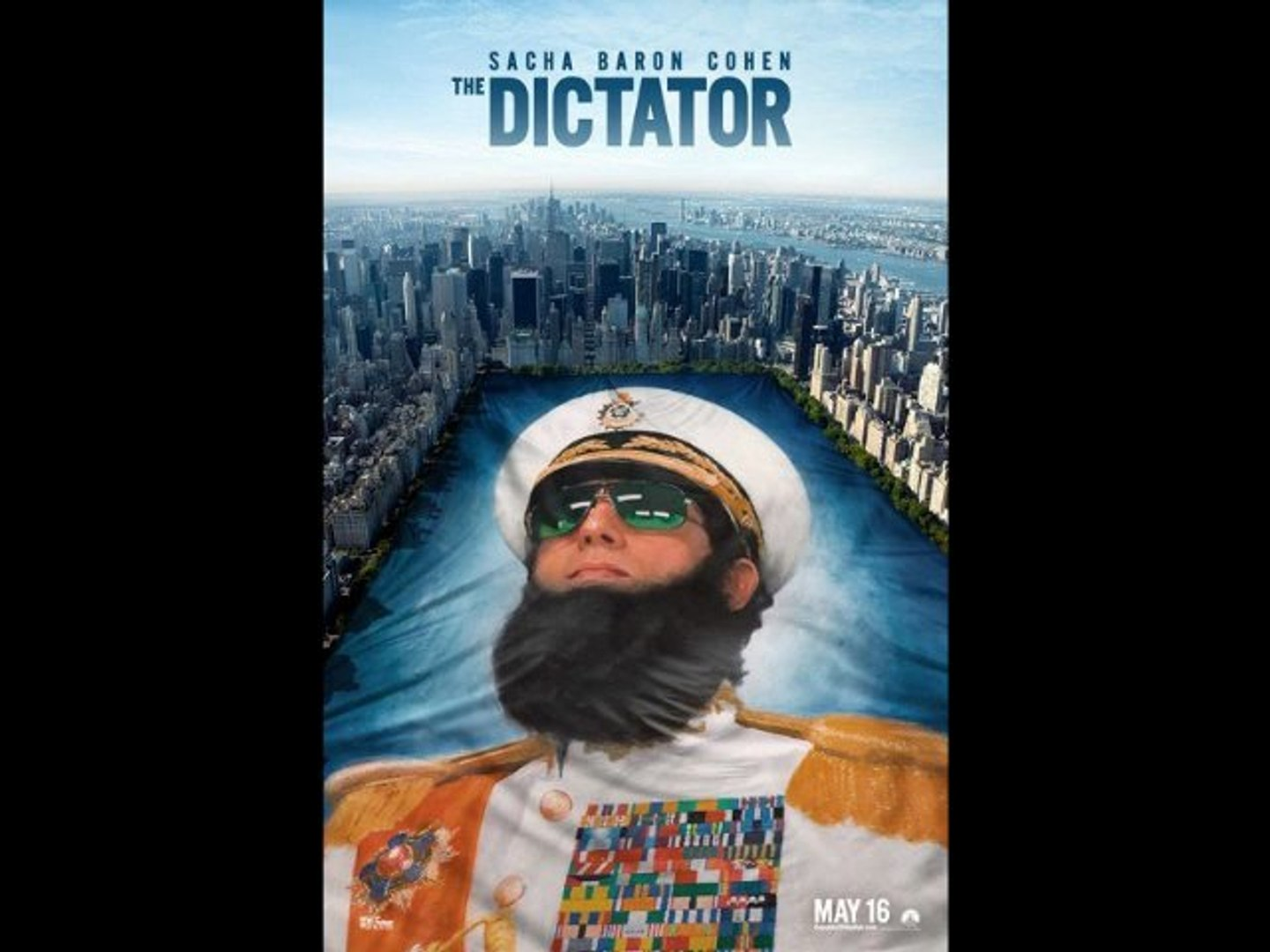 DICTATOR FILM COMPLET TÉLÉCHARGER FRANCAIS THE EN