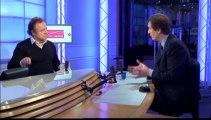 """Jerôme Chartier : """"Est-ce qu'on pense que Nicolas Sarkozy est coupable d'abus de faiblesse ? (...) Qui peut croire ça ? Personne. """""""