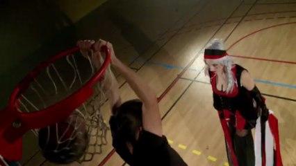 BATpointG - Basket (clip officiel)