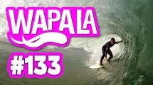 Wapala Mag N°133 : windsurf extrême en BZH, surf à Hossegor, tentative de record en kitesurf