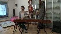 Dis moi de quoi tu joues  : Citare Chinoise