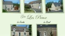 Location de gites Vacances Flamanville Les Pieux Manche