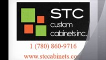 Leduc County Custom Cabinets - Edmonton Custom Cabinets