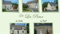 Locations meublées pour les Vacances Flamanville Les Pieux