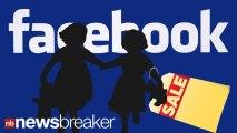Police: Mom Offered Kids For Sale On Facebook   NewsBreaker   OraTv