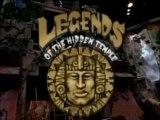 Legends of the Hidden Temple: The Legend (Olmec)