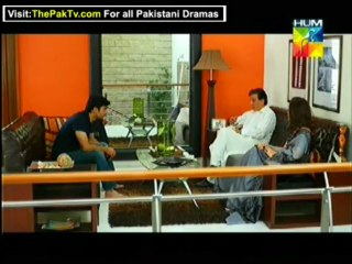 Zindagi Gulzar Hai Episode 17 - March 22, 2013