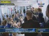 1-2-3 FENERBAHÇE! AZİZ YILDIRIM - ALİ KOÇ Fenerbahçe 68-56 Good Angels Kosice