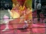 Takako Inoue vs Kyoko Inoue - (AJW 01/24/93)