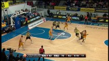 Assist of the Night: Petteri Koponen, BC Khimki MR