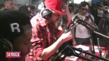 [REPLAY] Très gros freestyle d' El Matador dans Planète Rap.