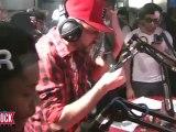 Tr�s gros freestyle d' El Matador dans Plan�te Rap.