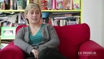 Lost in Jérusalem, de Katia Chapoutier - Vidéo auteur 2 - On ne va pas à Jérusalem par hasard