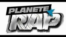 Freestyle de Kizygame dans le Planète Rap spécial Urban Peace 3 sur Skyrock