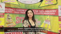 Best Pizza Las Vegas 2013 International Pizza Expo Las Vegas - Joe's NY Pizza By The Slice