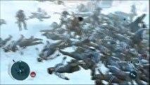 Assassins Creed III  Assassins vs Soldiers