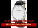 [FOR SALE] Baume & Mercier Men's 8849 Classima Executives White Dial Watch