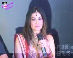 Sunny Leone sets the stage on fire ''Shoot Out At Wadala''