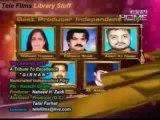 Tele Films GIRHAN Ptv Awards 2011 Nomination For Drama Producer - YouTube
